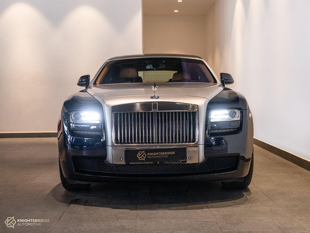 2014 Rolls-Royce Ghost at Knightsbridge Automotive - (10059 - 2)