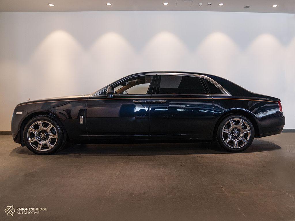 2014 Rolls-Royce Ghost at Knightsbridge Automotive - (10059 - 3)