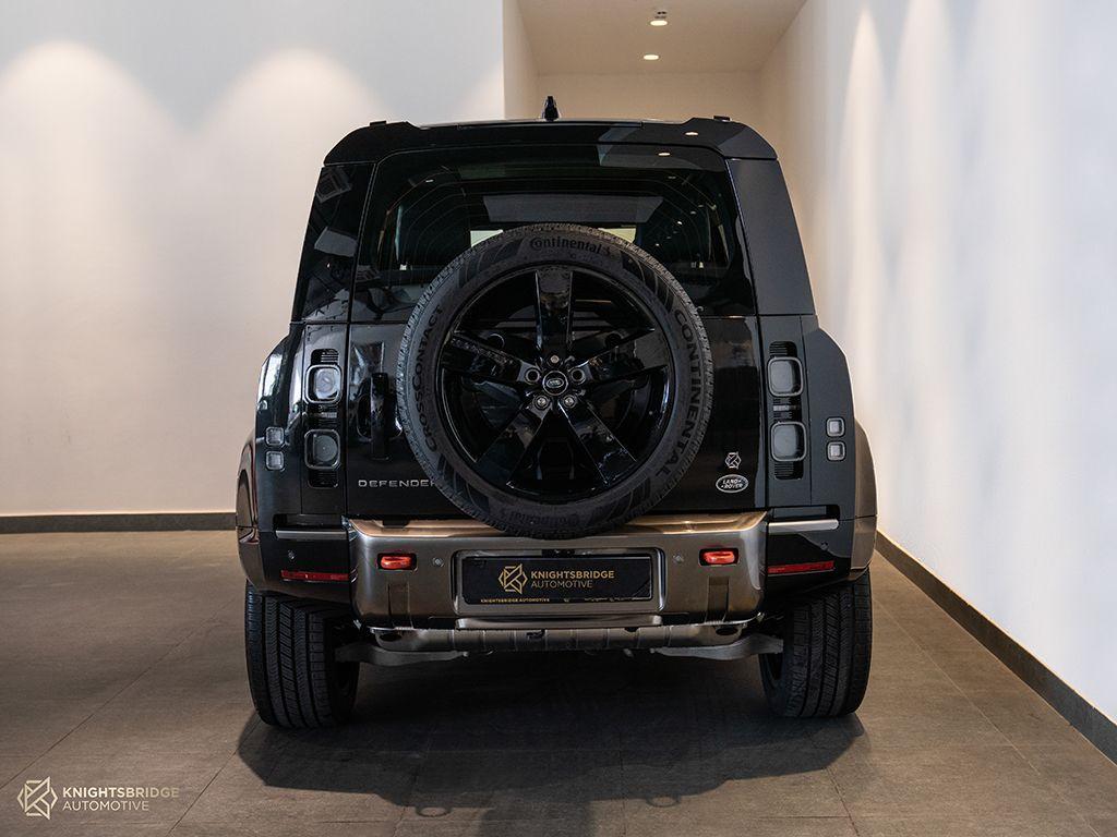 2022 Land Rover Defender X at Knightsbridge Automotive - (10060 - 5)
