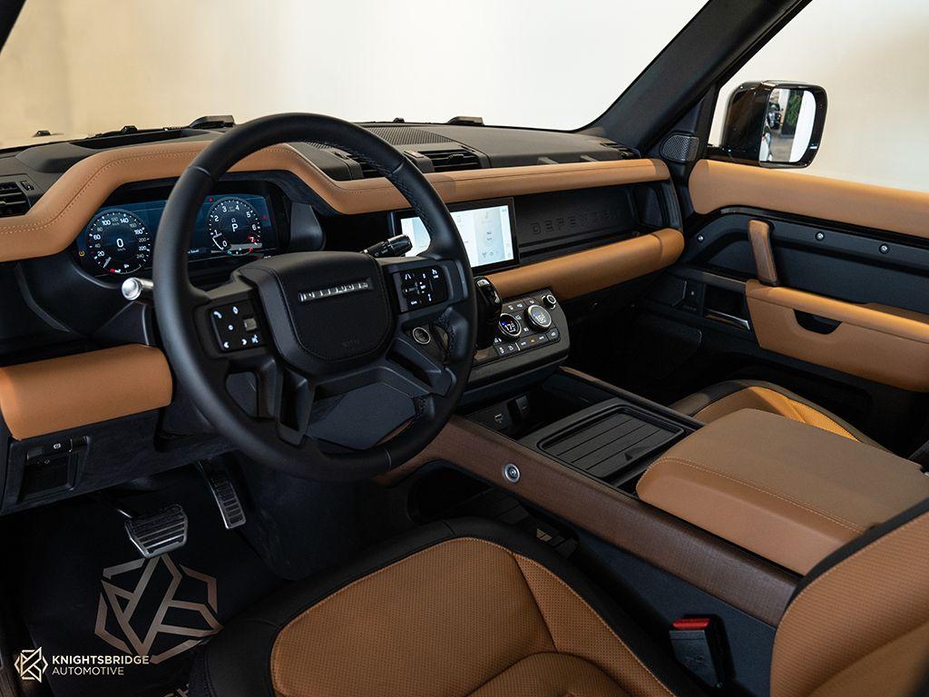 2022 Land Rover Defender X at Knightsbridge Automotive - (10060 - 6)