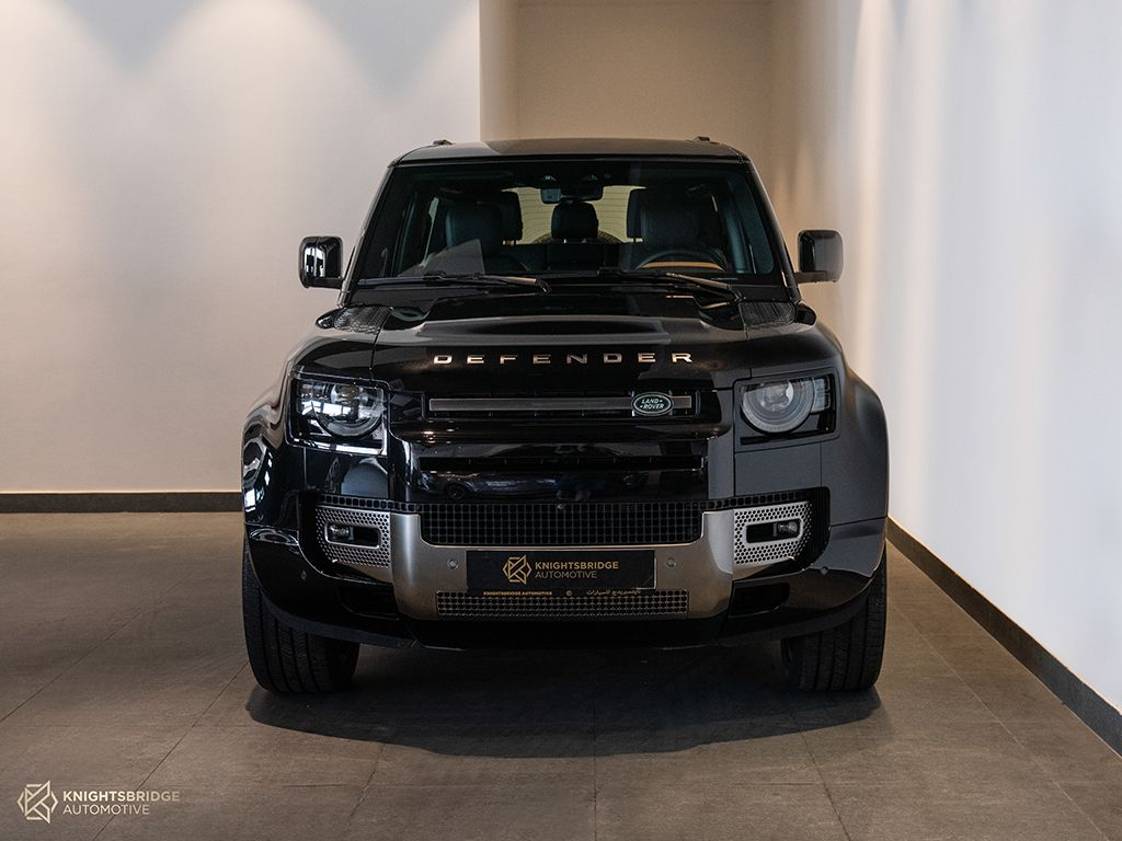 2022 Land Rover Defender X at Knightsbridge Automotive - (10060 - 2)