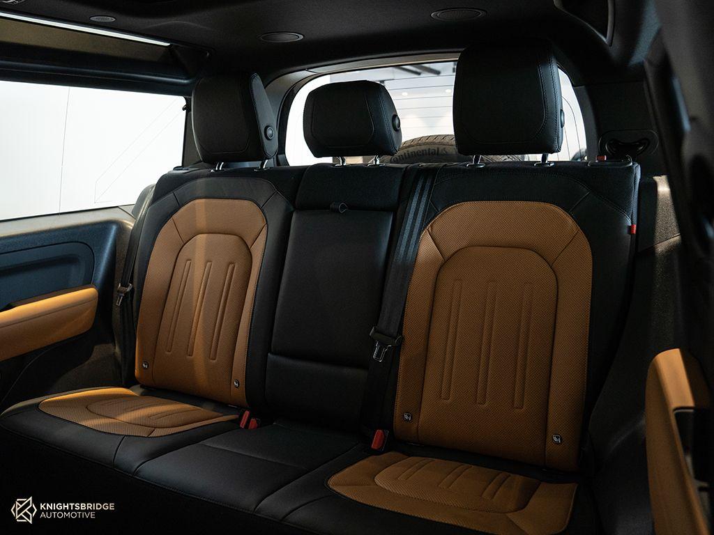 2022 Land Rover Defender X at Knightsbridge Automotive - (10060 - 7)