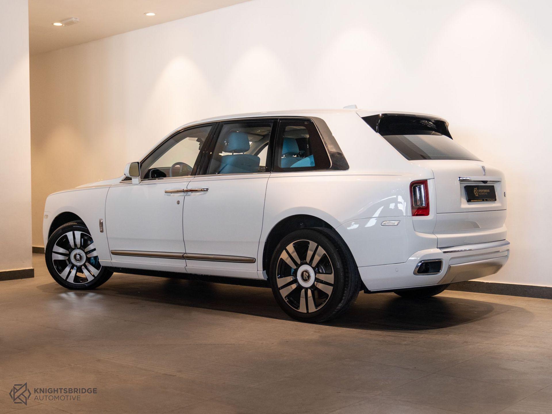 2021 Rolls-Royce Cullinan at Knightsbridge Automotive - (10061 - 4)
