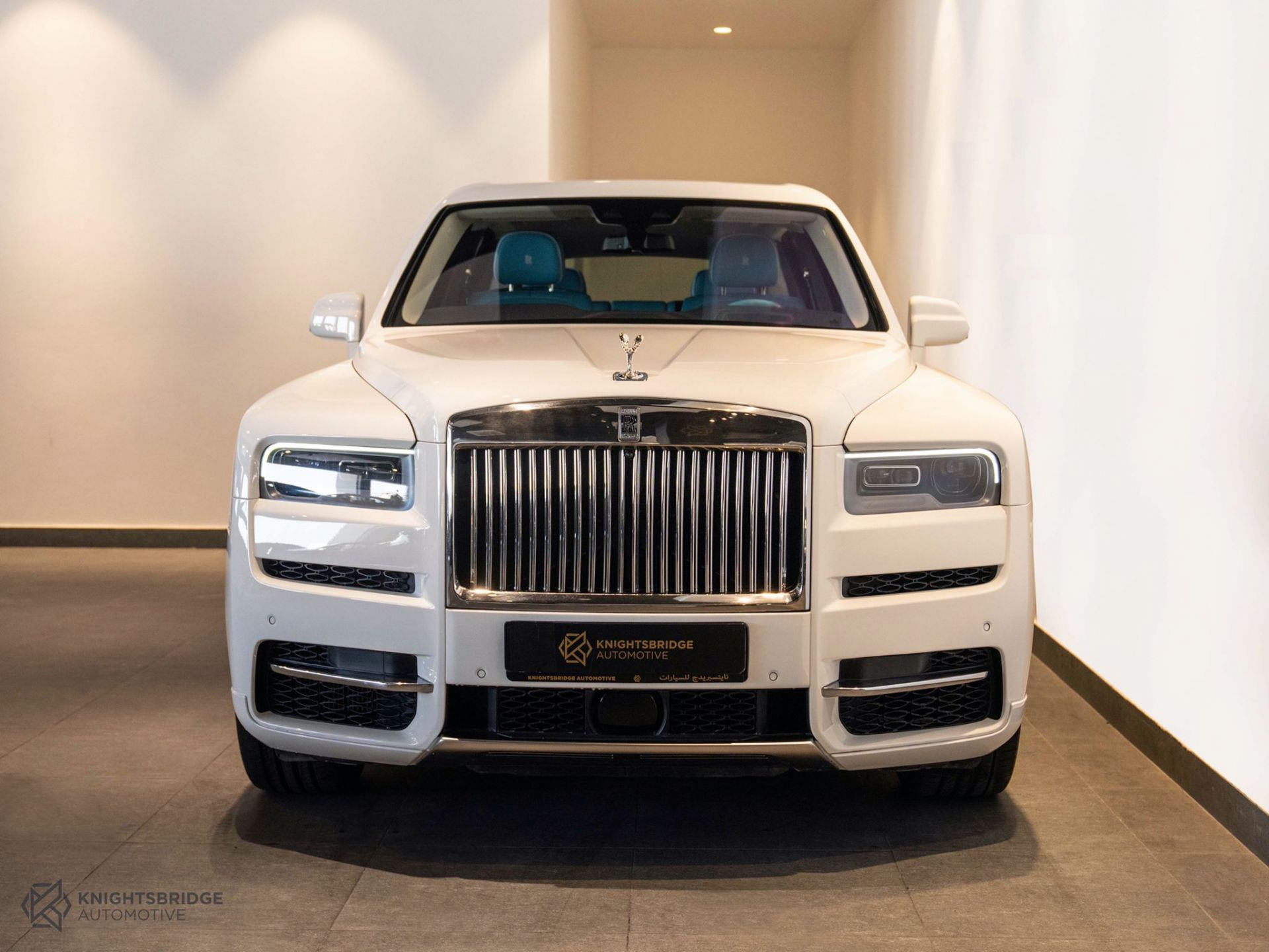 2021 Rolls-Royce Cullinan at Knightsbridge Automotive - (10061 - 2)
