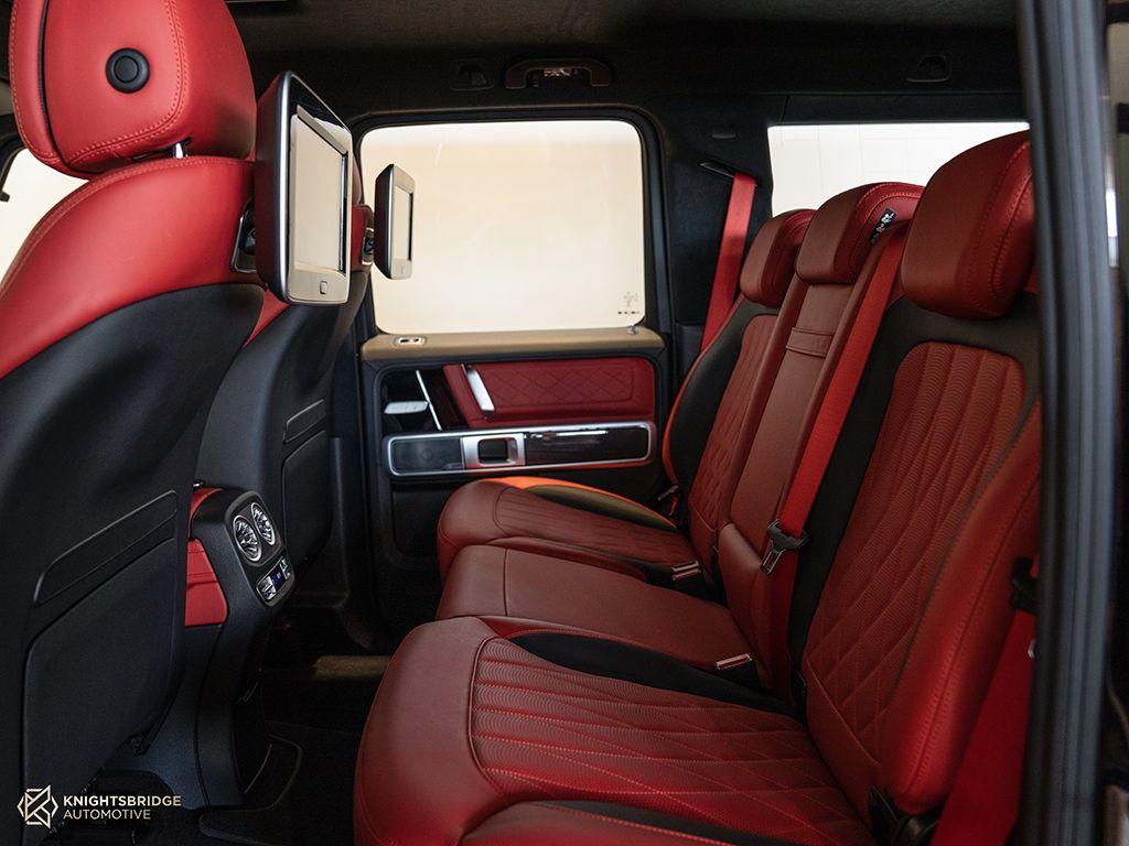 2020 Mercedes-Benz G63 AMG at Knightsbridge Automotive - (10062 - 7)