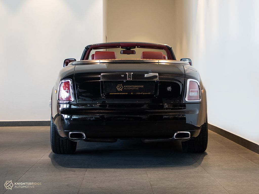 2014 Rolls-Royce Phantom Drophead at Knightsbridge Automotive - (10063 - 5)