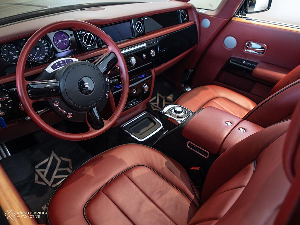 2014 Rolls-Royce Phantom Drophead at Knightsbridge Automotive - (10063 - 6)