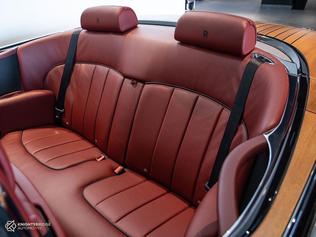 2014 Rolls-Royce Phantom Drophead at Knightsbridge Automotive - (10063 - 7)
