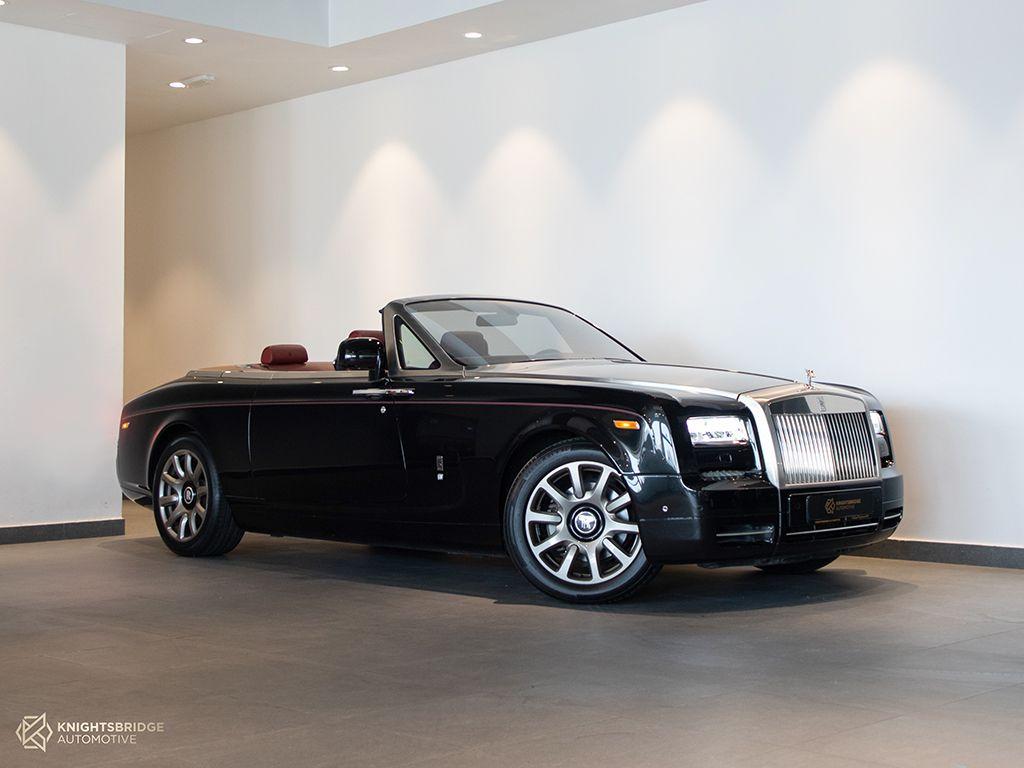 2014 Rolls-Royce Phantom Drophead at Knightsbridge Automotive - (10063 - 1)