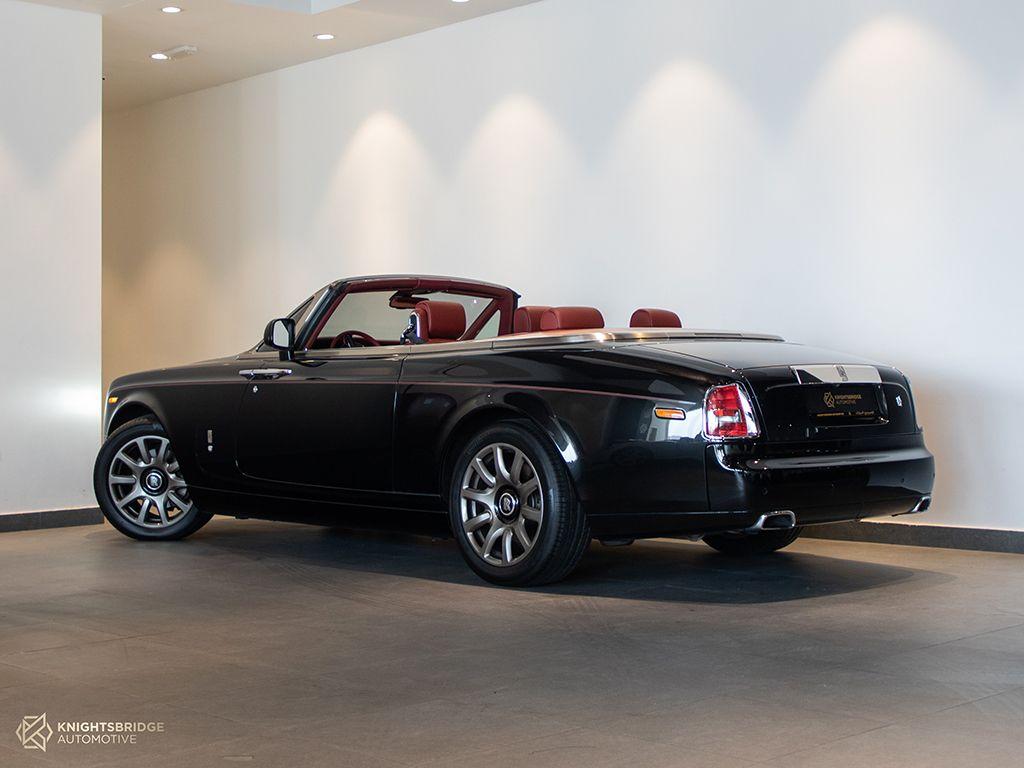 2014 Rolls-Royce Phantom Drophead at Knightsbridge Automotive - (10063 - 4)