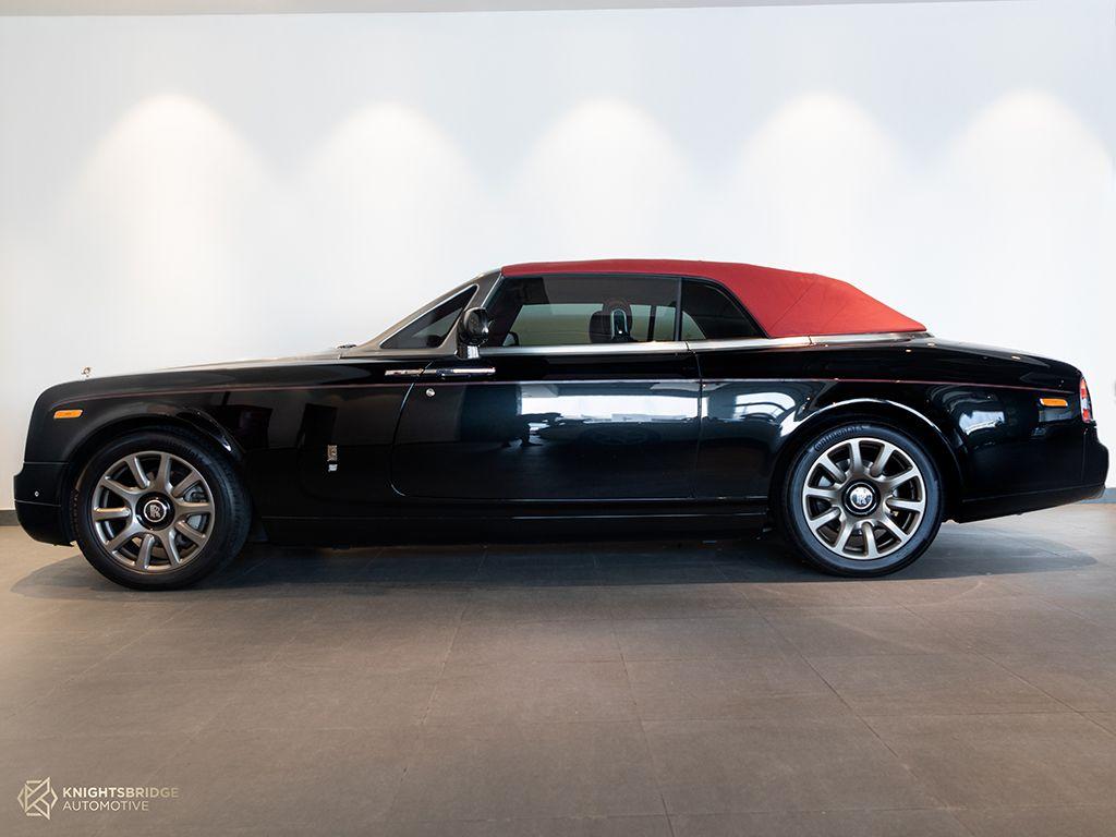 2014 Rolls-Royce Phantom Drophead at Knightsbridge Automotive - (10063 - 3)