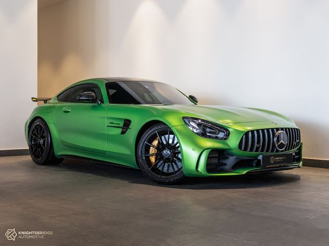 Perfect Condition 2018 Mercedes-Benz GT-R at Knightsbridge Automotive
